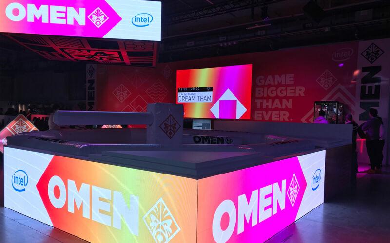 HP-OMEN – Nominerad Elmia Spark Award 2019