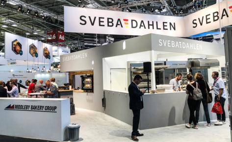 Sveba Dahlen – Nominerad till Gyllene Hjulet 2018