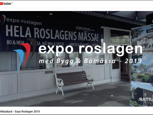 Expo Roslagen - Mässan i Norrtälje