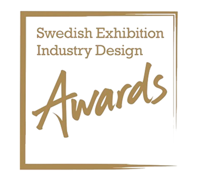 swedish exhibition industry design