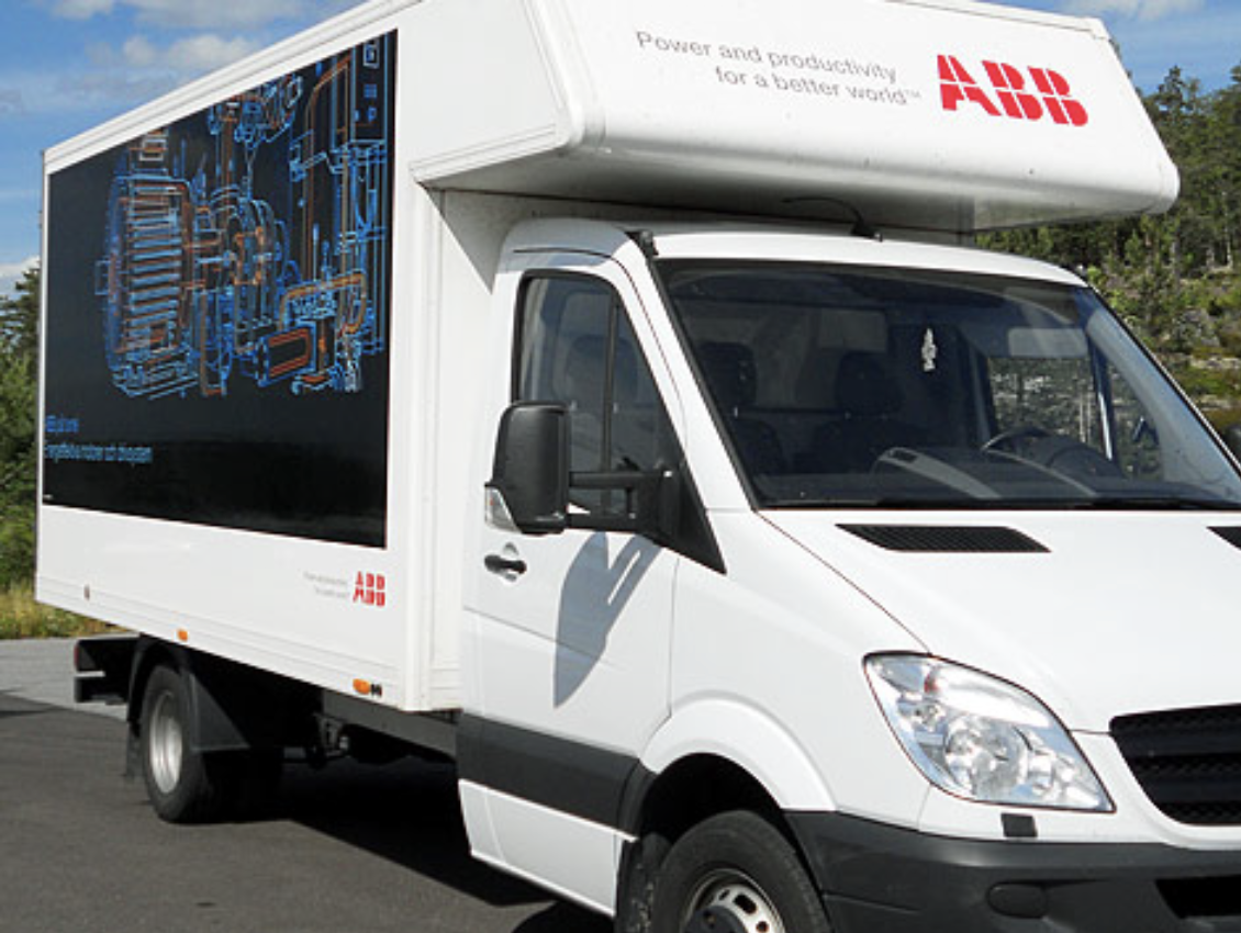 abb roadshow